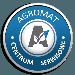 agromat centrum serwisowe logo